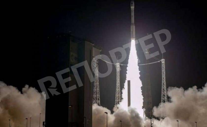 Прилетели... В Гвиане «ЮМЗовская» Vega исчезла с радаров