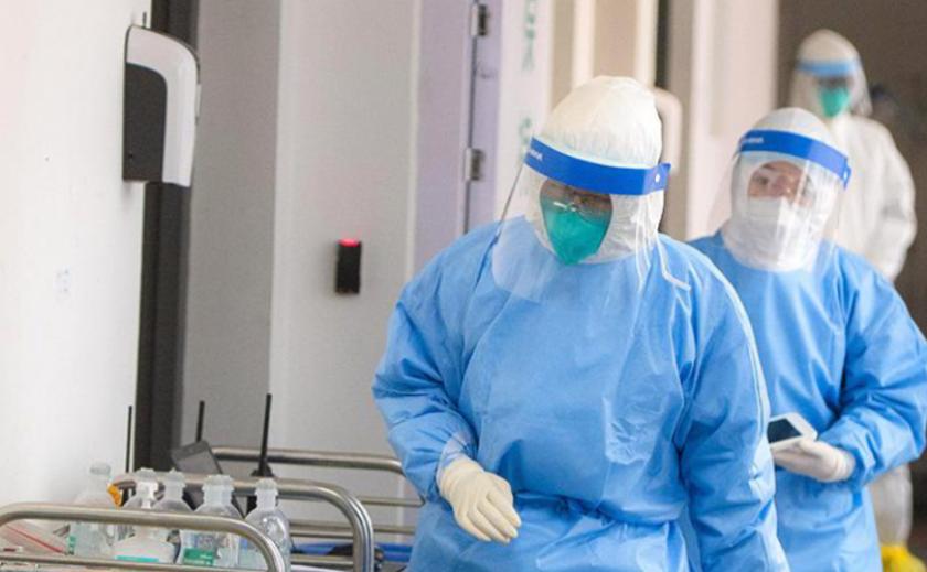 Антивирус. В Днепре зараженных COVID-19 будут лечить рядом с пациентами детских больниц?