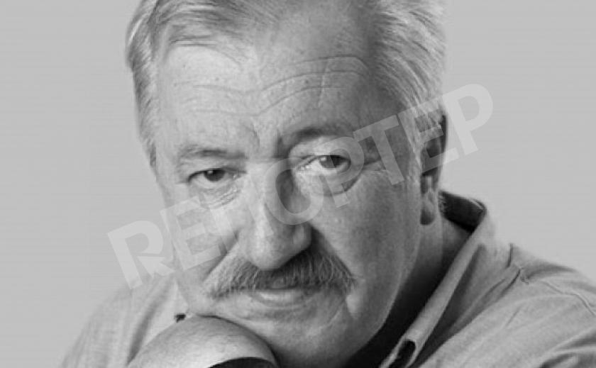 Ушел из жизни известный днепровский архитектор Михаил Мильман