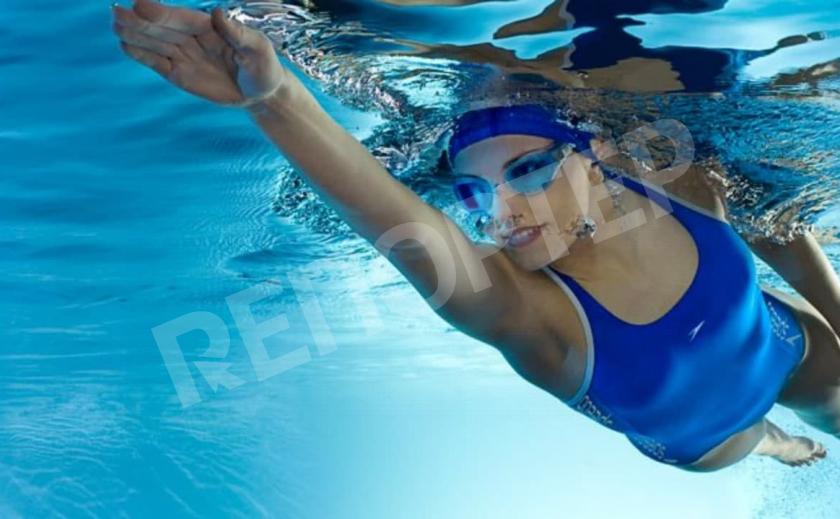 Плавание-2020. Не каждый в Днепре доплывет до финиша первым