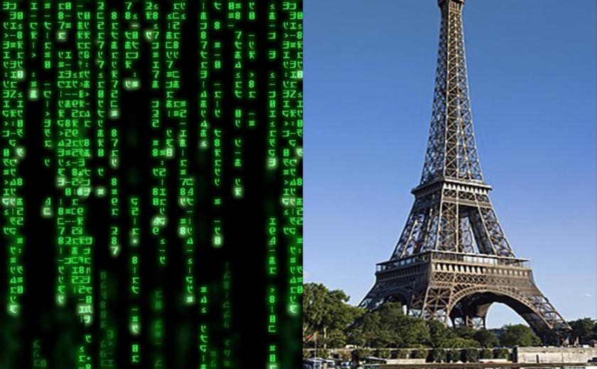 Повод есть! В этот день вспоминаем об Эйфелевой башне и мире «Матрицы»