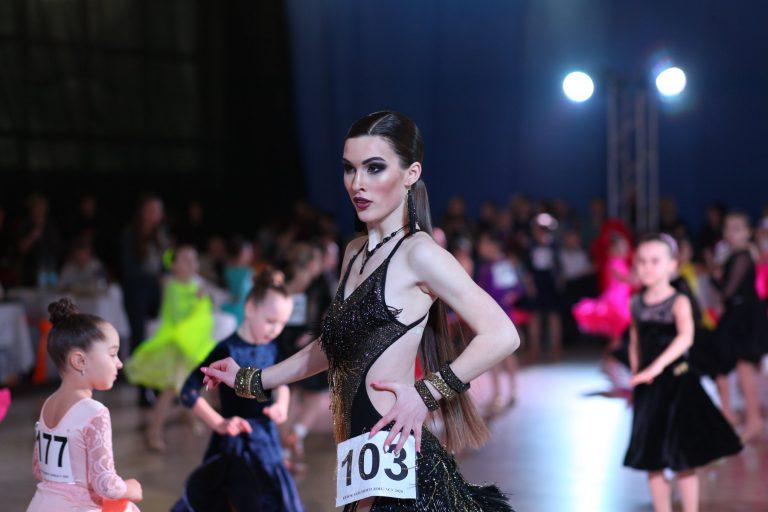 В Павлограде выяснили, кто круче всех танцует ФОТО