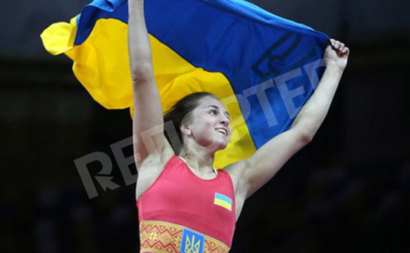 Знай наших! Спортсменка из Днепропетровщины завоевала «бронзу» на Кубке мира
