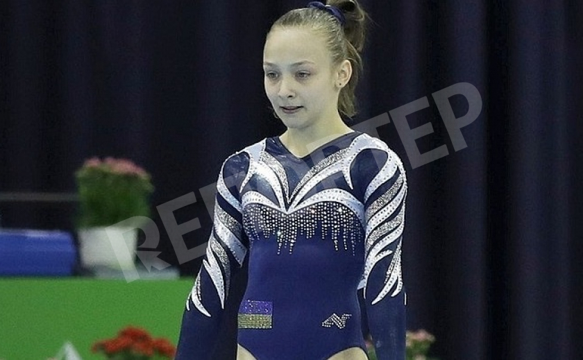 Красотка из Днепра завоевала золото ЧЕ-2020 в Турции