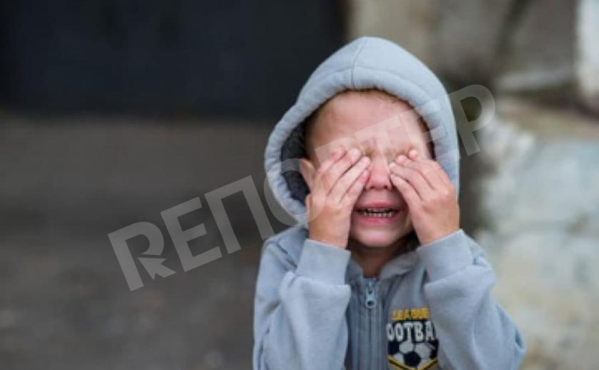 В центре Днепра пропал 4-летний мальчик