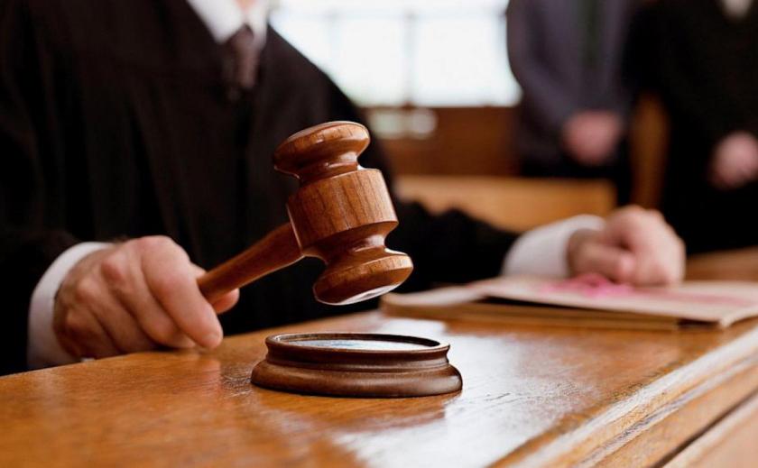 В Днепре суд рассматривает дело взорвавшего несовершеннолетнюю