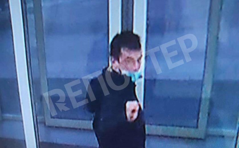 В днепровском ТРЦ подрезали охранника, преступник сбежал