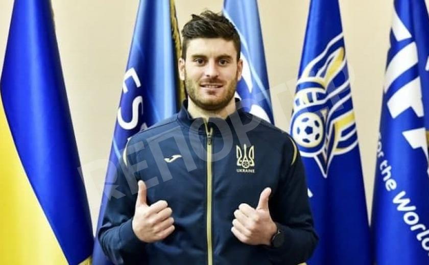 Экс-наставник СК «Днепр-1» Ночентини будет тренировать сборную Украины по футболу