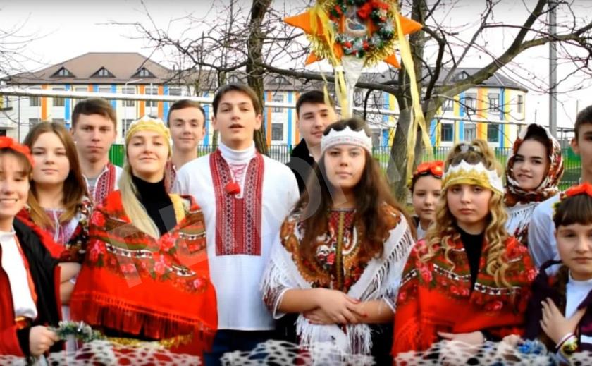 В Софиевке назвали победителей фестиваля вертепов «Рождественская звезда»