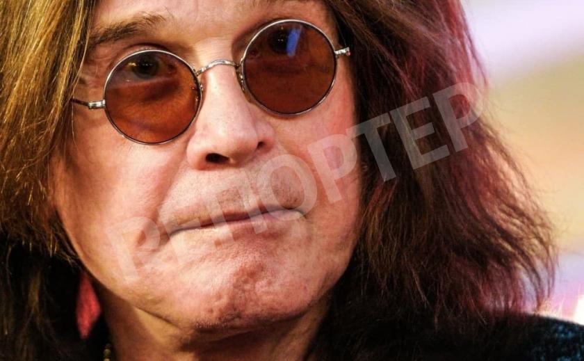 1972: как Оззи Осборн от наркотиков избавлялся
