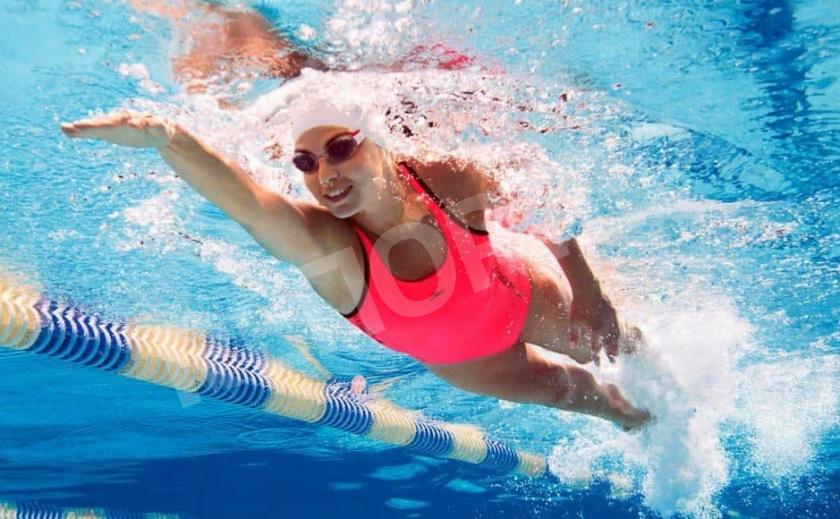 Зимний чемпионат по плаванию: у днепрян - юношеский рекорд Украины и 13 медалей!