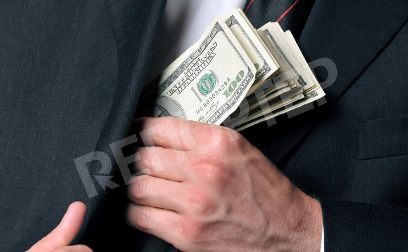 Днепровский бизнесюк любил деньги больше, чем детей и законы