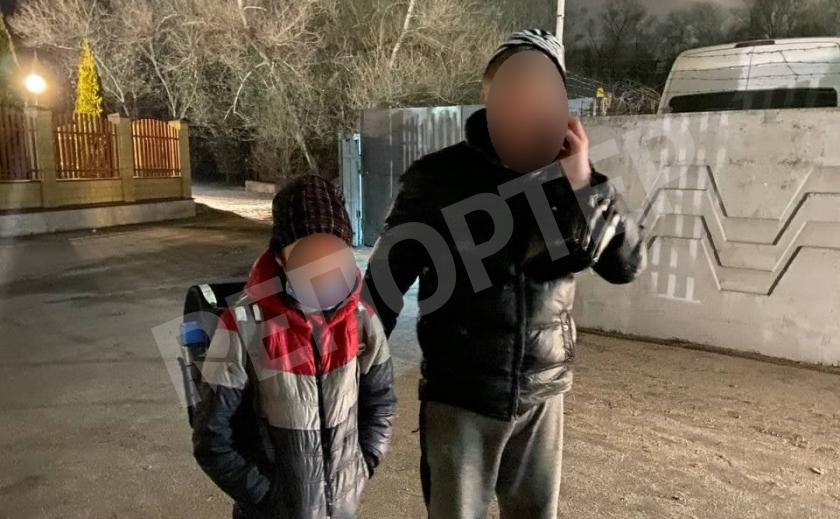 Днепровский школьник исчез после учебы, его обнаружили возле церкви