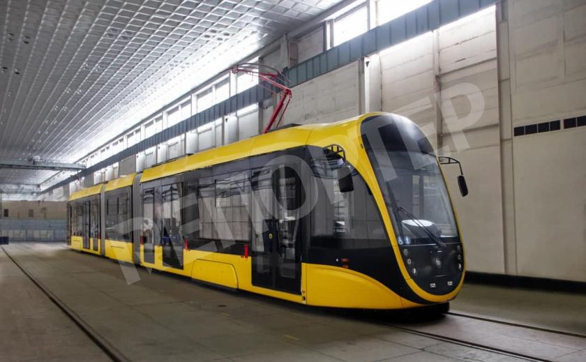 Когда сами без сапог. Днепр поставит Киеву 20 трамваев