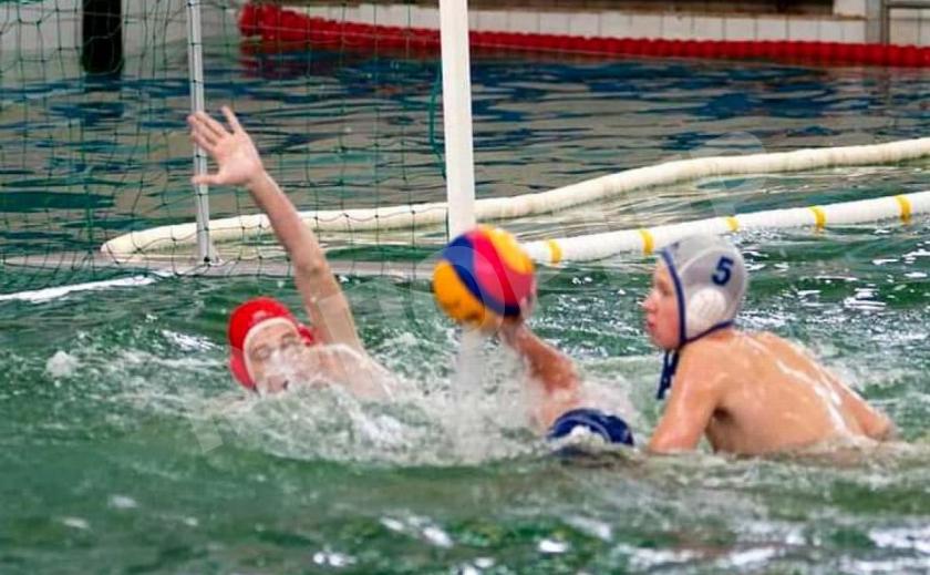 Болеем за наших! В Днепре пройдет финал чемпионата Украины по водному поло