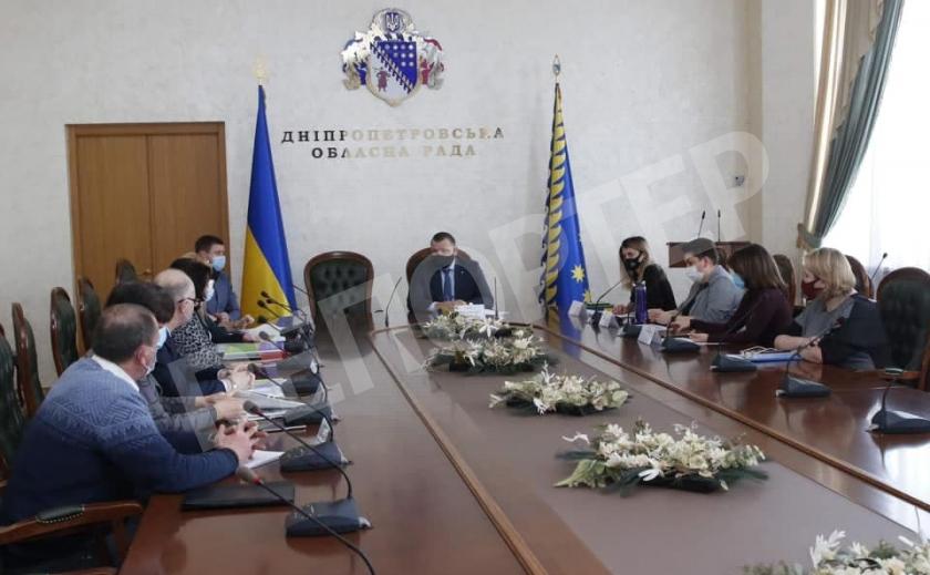 На Днепропетровщине создадут единое противотуберкулезное учреждение