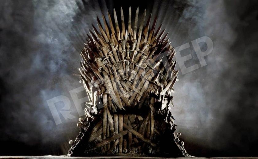 Неужели у днепропетровских полицейских появится железный трон?