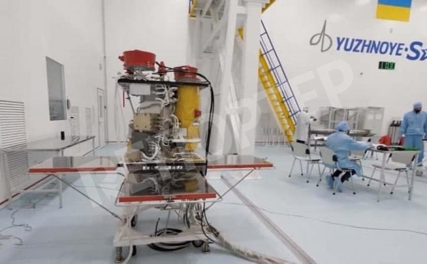 Эхо «Циклона-4». Появилась надежда на запуск днепровского спутника «Сич 2-30»