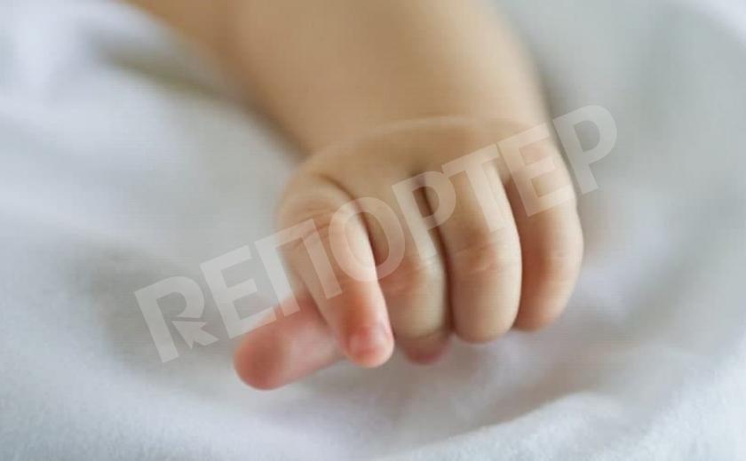 В Днепре погибла месячная малышка