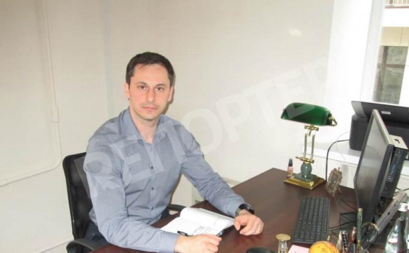 Директор территориального управления ГБР Денис Маньковский: «С нами не нужно договариваться!»