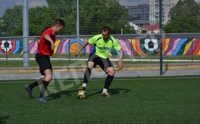 Футболисты откроют сезон Кубком общин Петропавловщины