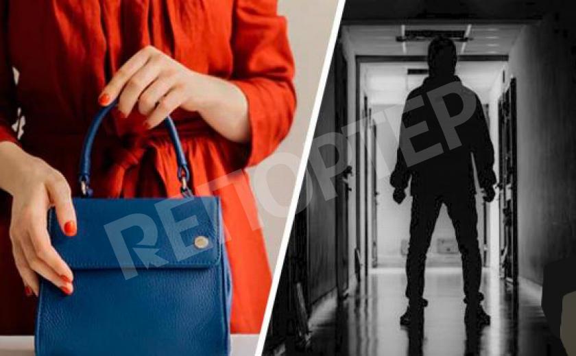 Полиции пришлось побегать! В днепровской больнице зафиксировали преступление