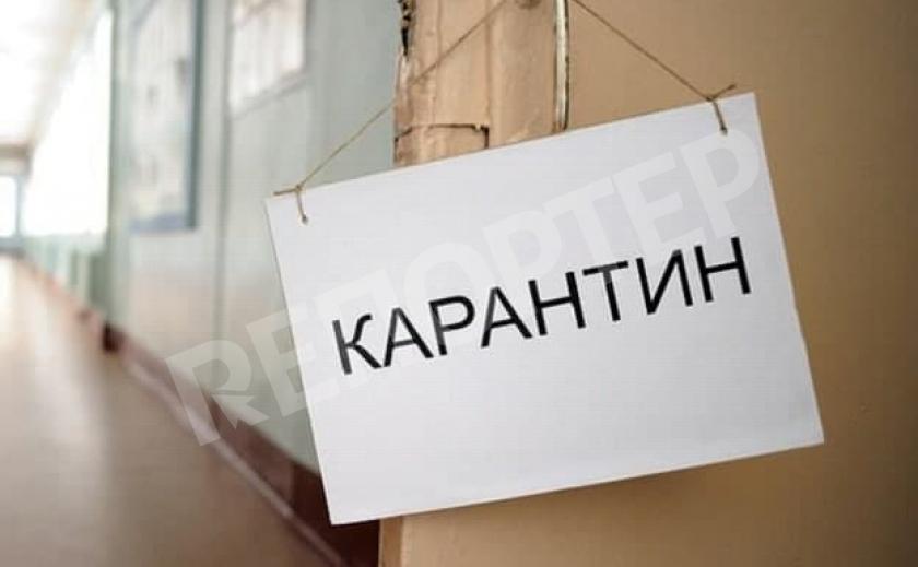 COVID-19: Днепропетровщина может перейти в «желтую» зону
