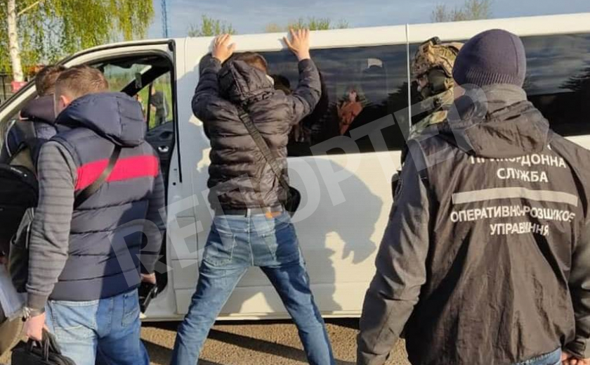 Спецслужба заблокировала нелегальные перевозки из оккупированных территорий на Днепропетровщину
