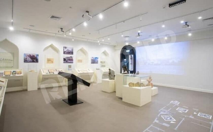 КУДА ПОЙТИ: В Днепре появился новый музей