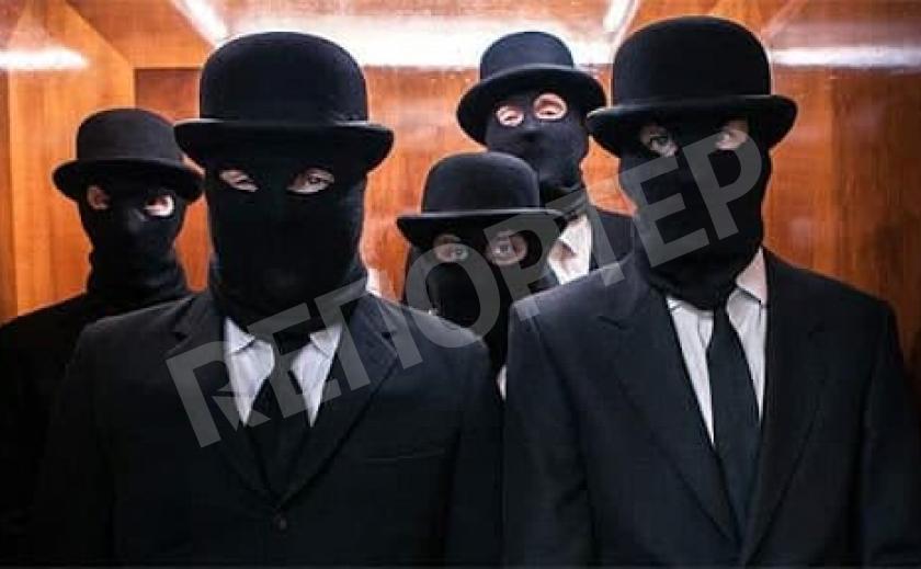 Преступления на миллион. На Днепропетровщине задержана преступная группировка