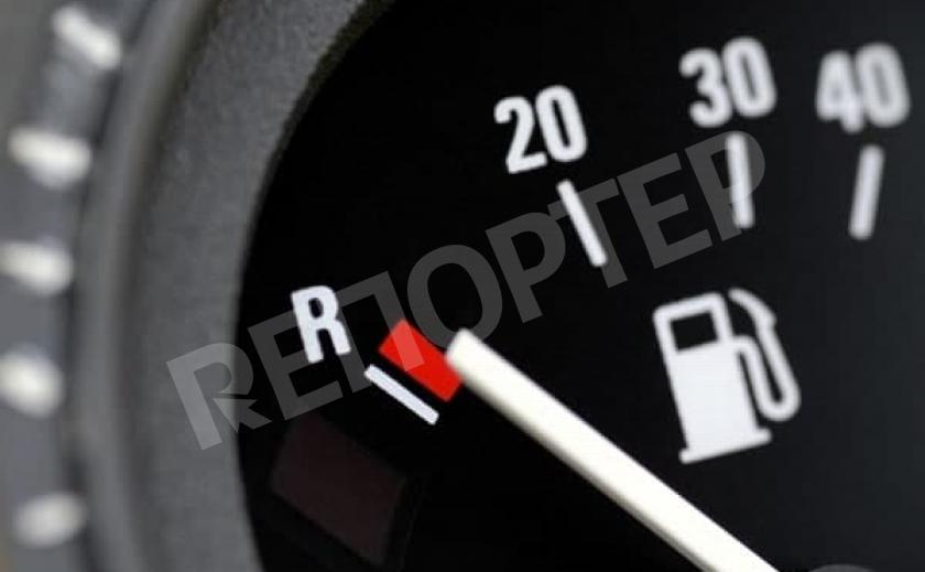 Известные украинские сети АЗС приостановили продажу топлива