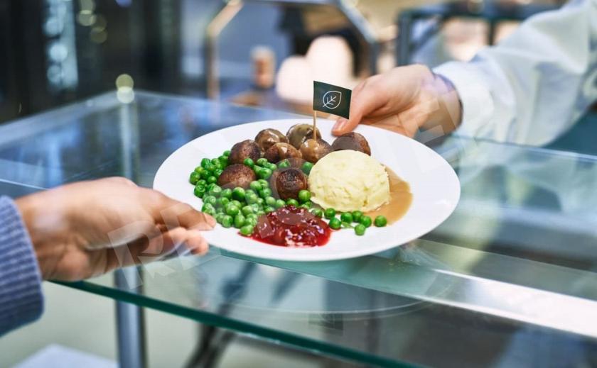 IKEA ищет стартапы по производству растительного мяса