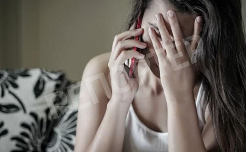 Юная жительница Днепропетровщины хотела свести счеты с жизнью из-за парня