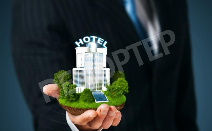 Президент подписал закон, позволяющий ФОПам предоставлять гостиничные услуги