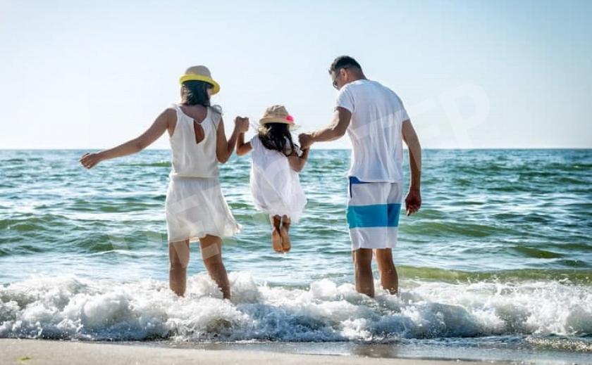 50% населения страны планирует отдыхать летом в Украине