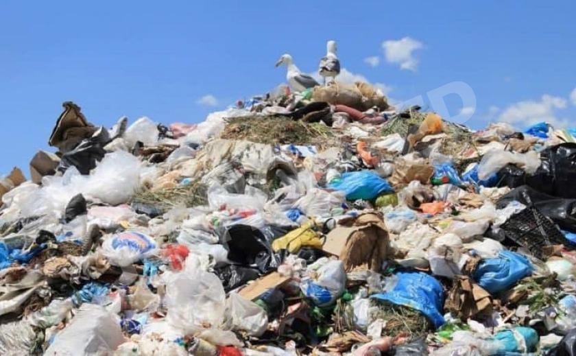 В Украине запретили пластиковые пакеты