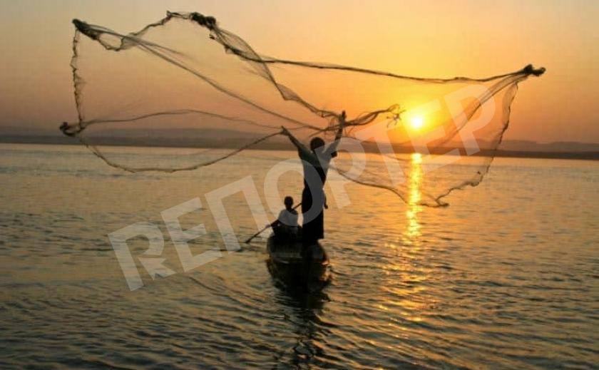 Рыбаки обнаружили на берегу залива «сокровище» на 1,5 млн. долларов