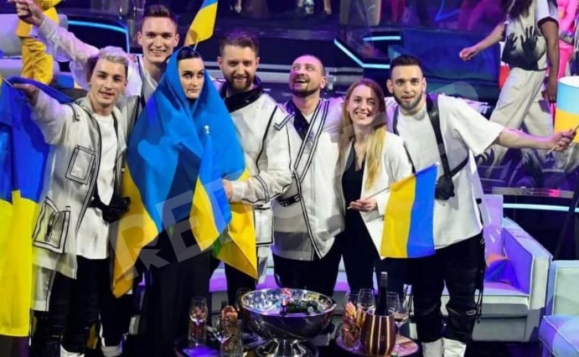 Впервые в украинской истории. Песня «Шум» группы GO_A дебютировала в чарте Billboard 200