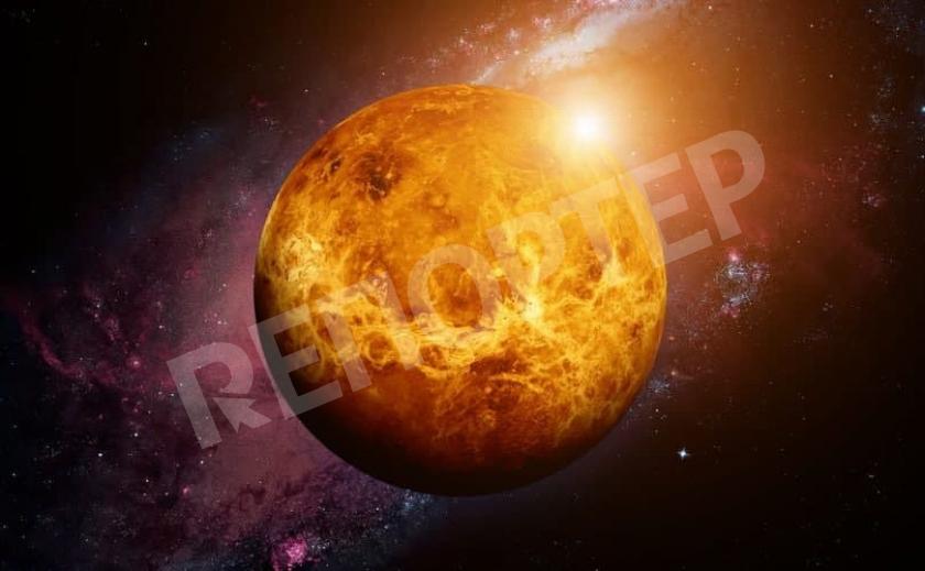 NASA направит две миссии на «адскую» планету