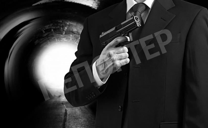 Украинским адвокатам могут разрешить носить оружие