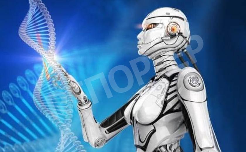 В Китае девушка-робот стала студенткой