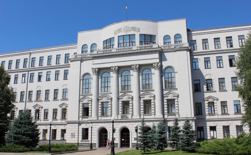 Глава Днепропетровского облсовета решил отработать поминальные дни
