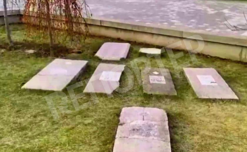 Фильмы о еврейских кладбищах в Днепре и Запорожье стали призерами международного конкурса