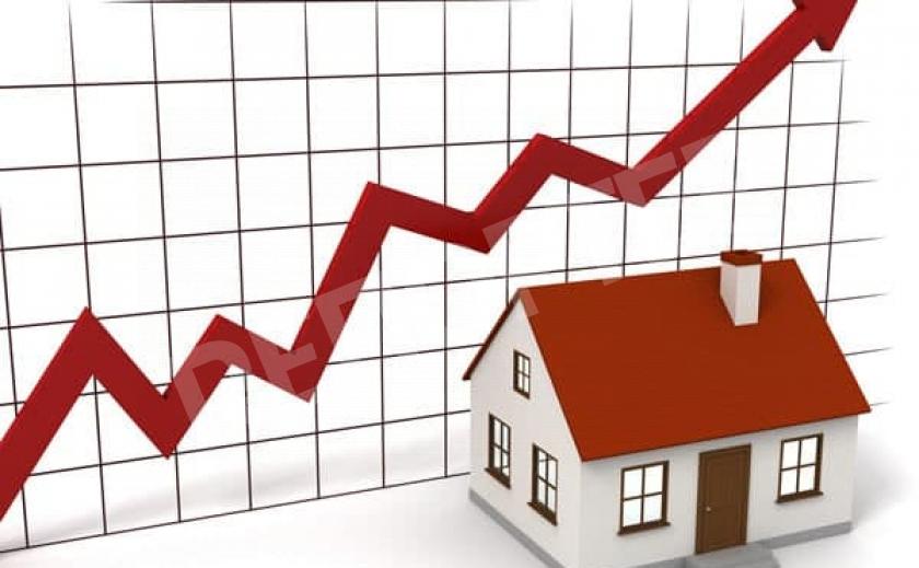 Недоступное жилье. В Украине прогнозируют рост цен на недвижимость