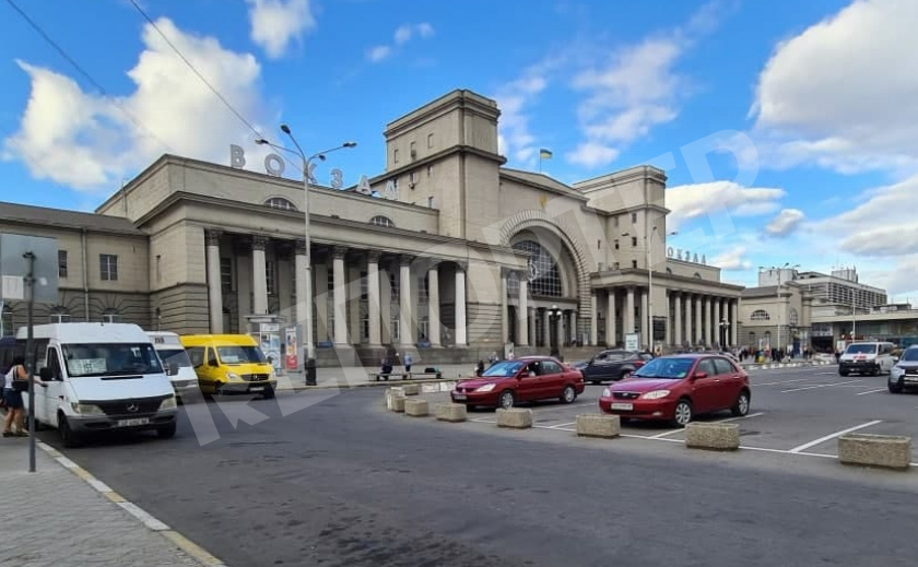 «Укрзализныця» сдает в аренду 24 вокзала. СПИСОК