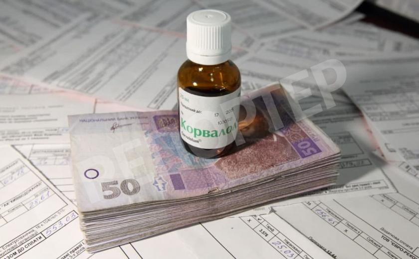 Суммы в платежках украинцев увеличились почти на 60%