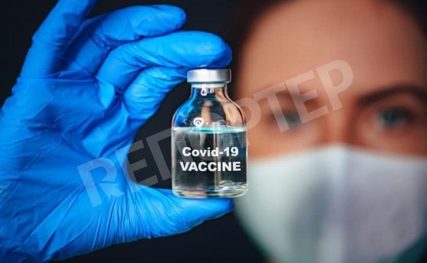 Иностранцев, вакцинированных российским «Спутник V», перестали пускать в Украину