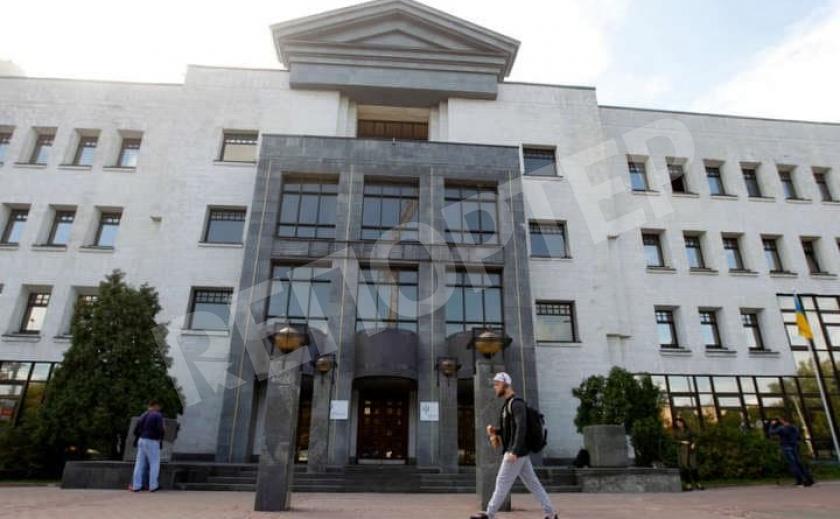 Судья-взяточница Днепропетровского райсуда может выйти под залог 181,6 тыс. грн.