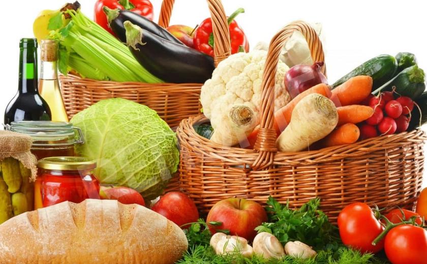 В Украине продолжают дорожать продукты