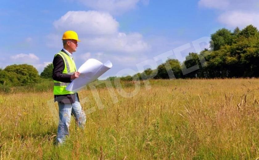 Суд «отвоевывает» у чиновников Госгеокадастра почти 2 тыс. га земли в Днепропетровской и Запорожских областях